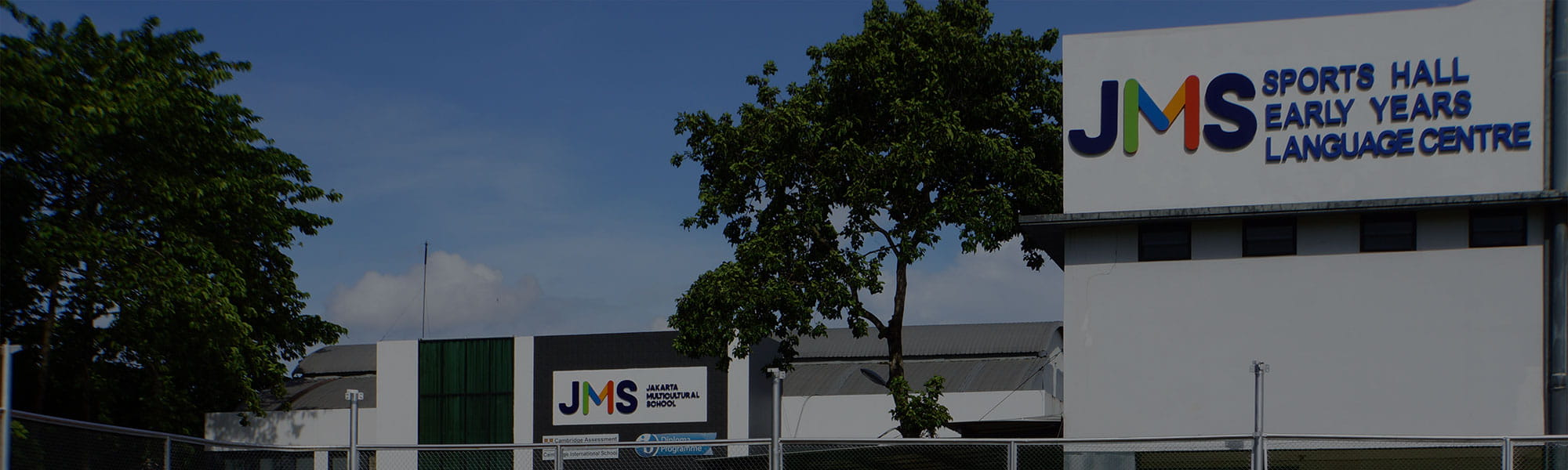 JMS Sports Hall